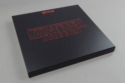 Stranger Things Season 1 Box Set (A Netflix Original Series Soundtrack)