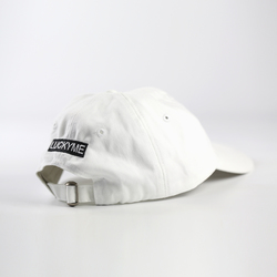 Aye Hat - White