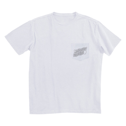 'INFINITE' Short Sleeve Tee