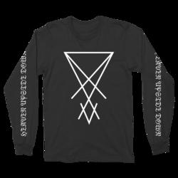 Long Sleeve T-Shirt + CD Album Bundle
