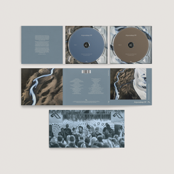 Anjunadeep 09 Mixed by Jody Wisternoff & James Grant