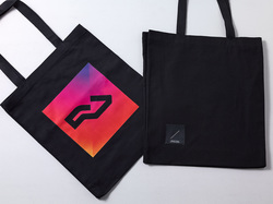 Sunset Tote