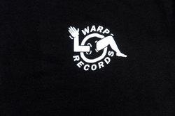 Warp x SJ Hockett - ' Warp Portal'