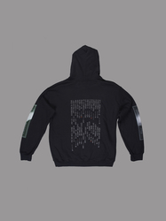 Body Part-y Tour Hoodie