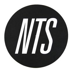 NTS TURNTABLE SLIPMAT
