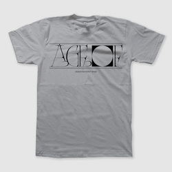 Age Of LP + T Shirt Bundle