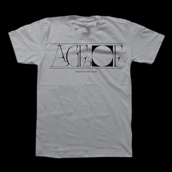 Age Of CD + T Shirt Bundle