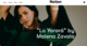 MALENA ZAVALA // LA YARARA PREMIERED ON NOTION