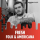 BLANCO WHITE // SAMARA INCLUDED IN FRESH FOLK & AMERICANA BY AMAZON