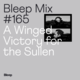 Bleep Mix #165 - A Winged Victory for the Sullen
