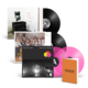 A Beautiful Thing: IDLES Live at Le Bataclan + Joy as an Act of Resistance + Brutalism Vinyl Bundle