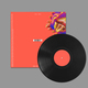 Atlas. Vinyl - EP