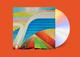 Symphonie Pacifique. CD