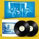 "A Hero's Death. Vinyl - 2×LP (Deluxe) - Gatefold double-LP on 45RPM 180g black vinyl. Cut at Abbey Road Studios. Comes with 12""x12"" photo/lyric book."