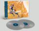 Alien Soldier. Vinyl - 2×LP, Limited Coloured - Opaque grey vinyl