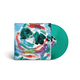 Contact. Vinyl - 1×LP, Special Edition - 180g - Mint Green Vinyl + Download Code + signed print