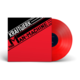 The Man Machine. Vinyl - 1×LP, Limited Coloured - 2020 Translucent red vinyl