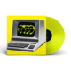 Computer World. Vinyl - 1×LP, Limited Coloured - 2020 Translucent neon yellow vinyl