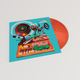 Song Machine: Season One - Strange Timez. Vinyl - 1×LP, Limited Coloured - Neon orange 140g vinyl