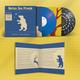 Open Season (15th Anniversary Edition). Vinyl - 2×LP, Limited Coloured - 1st LP - Blue vinyl + 2nd LP - Zoetrope picture disc