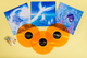 I Am the Center: Private Issue New Age Music in America, 1950-1990. Vinyl - 3×LP - Yellow vinyl 3xLP boxset