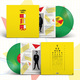 Spare Ribs. Vinyl - 1×LP, Limited Coloured - Transparent green vinyl
