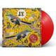 J.T.. Vinyl - 1×LP - Red