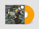 Cracks. Vinyl - 1×LP, Limited Coloured - Limited edition 500 Orange Vinyl