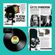 Love Forever. Vinyl - 1×LP