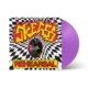 Rehearsal. Vinyl - 1 x LP (Deluxe) - 180g limited edition purple vinyl housed in deluxe wide spine jacket with exclusive 16-page art book