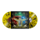 Harlecore. Vinyl - 2×LP - Yellow and Black Splattered Vinyl