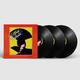 Ritmo Fantasía: Balearic Spanish Synth-Pop, Boogie and House (1982-1992) [Compiled by DJ Trujillo]. Vinyl - 3×LP
