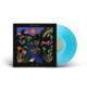 Local Valley Limited Edition Transparent Light Blue Vinyl