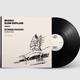 Keyboard Fantasies Reimagined Vinyl, CD, Cassette Bundle. Bundle - Music Bundle - LP | CD | Cassette