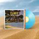 Fantasy Island. Vinyl - 1×LP, Limited Coloured - Limited edition curacao blue vinyl