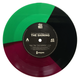 """The Shining: Selections from the Original Motion Picture Soundtrack. Vinyl - 7"""" - Green, black and purple tri-color vinyl"""