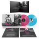 Drive OST. Vinyl - 2×LP, Limited Coloured - Individual blue marble & pink marble vinyl