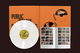 Bright Magic. Vinyl - 1×LP, Limited Coloured + 2xCD + Hardback Book - Deluxe Book format, white vinyl LP + 2CD