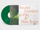 Secret Garden. Vinyl - 2×LP, Limited Coloured - Green vinyl