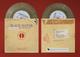 "The Lost Cues. Vinyl - 7"" - Gold & white vinyl"