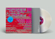 sT8818r Humanoid. Vinyl - EP, Coloured Vinyl - Clear vinyl