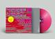 sT8818r Humanoid. Vinyl - EP, Coloured Vinyl - Magenta vinyl