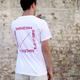 BCN Slash T-shirt White