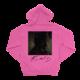 Pink Hoodie + Album