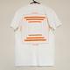 Burnt Orange Short Sleeve Shirt