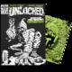 UNLOCKED Comic Book + Flexi Disc