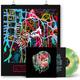 Tri-Colour LP + Blacklight Poster Bundle