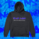 Barbed 'Who Are The Girls?' Hoodie - New Drop Soon!