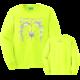 Neon Starleaves Longsleeve