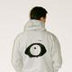 Grey OG Eye Hood